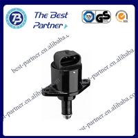 renault megane 1 Idle control valve 7701042784