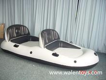 double inflatable kayak boat,inflatable pvc kayak