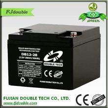 MF 12v 28ah inverter battery for solar UPS system