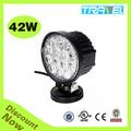 Sncn- 6301 lámpara led de trabajo, pulgadas 5 36w jeep grand cherokee de luz