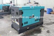 20kw Silent Weichai Diesel Power Generator