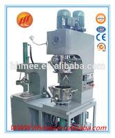 Heating or cooling tumbler mixer machine