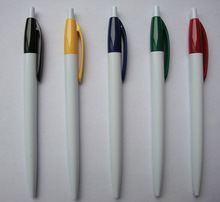 2014 Simple design transformer pen promotional ball pen