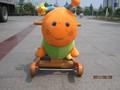 Made in china brinquedo de balanço cavalo/brinquedo de balanço cavalo com baixo preço/cavalos de plástico