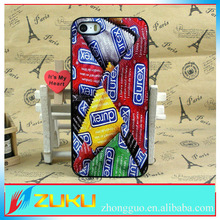 Factory price art durex condoms design phone case