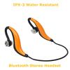 2014 best wireless waterproof bluetooth earphone headphone for sports with noise cancelling SH900