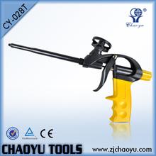 CY-028T Foam Gun Material Handling Tools Pu Foam Spray Gun building construction tools