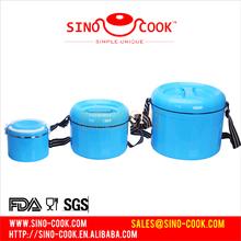 Big Plastic Good Design Food Carrier