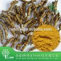Caliente venta de alta calidad 98% de berberina clorhidrato de china de fábrica