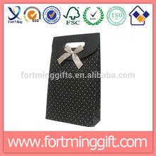 christmas gift bag birthday gift bag jewelry gift bag manufacturer