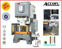Mechanical Metal power press pneumatichydraulic metal hydraulic press used mechanical punching machine
