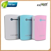 6600mAh Power Bank 3G Wifi Router