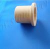 STAMGO0018 99.5 high temperature Magnesia MgO crucibles