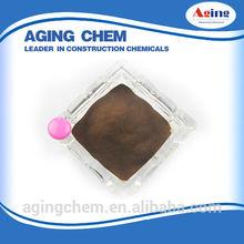 Activated carbon Adsorbent Brown Powder MN-1 Sodium Lignosulphonate/Lignosulfonate
