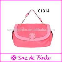 Retail competitive price ladies fashion hot designer handbag