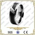 alibaba de moda al por mayor fabricantes de harley davidson de tungsteno joyería anillo
