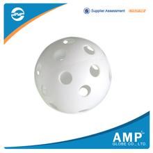 Promotional eco-friendly range practice golf balls