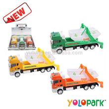 1:87 metal toy truck,custom made truck toys,die cast truck model