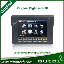 Latest Version Digimaster 3 Mileage Adjustment master in English Digimaster-III Newly added key programming function