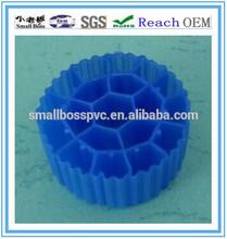plastic bio filter media