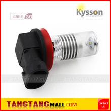 2014 10W CREE LED H7/H8H11/HB3/HB4/9006/9005/H16/P13W rear Fog Lamp,Top Fog Lamp Auto Light Kit