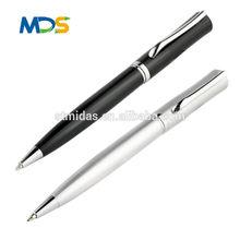 ballpoint pen, office & hotel metal pen MDS-B2014