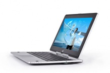 China factory super HD screen mini laptop with touch screen