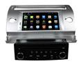 Toptan araba radyo çalar saf android 4.2.2 Citreon c4 araba dvd bluetooth/radyo/tv/obd/gps/android! Ucuz!