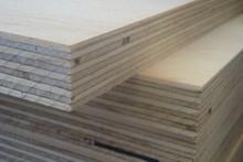 1220X2440X18mm Commercial Plywood Pencil Cedar Plywood BB/CC Hardwood Core E1 Glue Plywood - Titan Globe