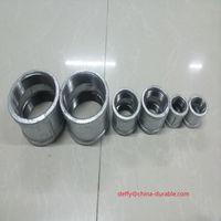 GI water pipe coupling