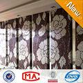 Jy-p-w08 Premium dekorativen braunen und silberne rose bisazza mosaik aus glas blumenmuster wandfliesen