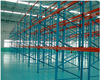 High Quailty Pallet Racking for Warehouse and Industrial / OEM Manufacturer