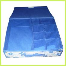 Multipurpose Grids Detachable Foldable Storage Box Container
