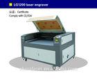 LG 1200 laser machine /laser printer for ceramic