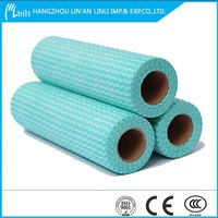 Needled Polyester felt Nonwoven Fabric with Competitive Price