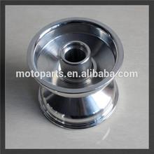 "5"" inch outside diameter 115mm installing hole 35mm rim factory car wire wheel rims truck wheel rim 9.00-20"