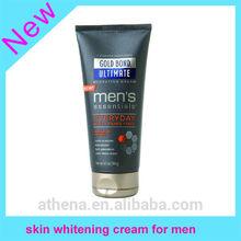 skin whitening face cream for men