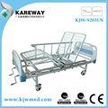 de enfermagem multifuncional cama de hospital com wc para a pessoa idosa