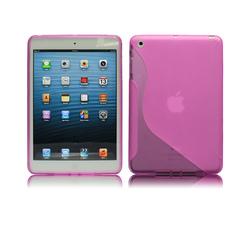 transparent tpu case for ipad mini tablet accessory