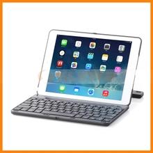Wireless Rotating Mini Bluetooth Keyboard For iPad 5 Rotating Mini Keyboard Case