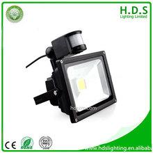 3200k ip65 20w gray color led floodlight shenzhen 12v automotive led light