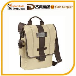 Eco-Friendly Vertical Laptop Messenger Fashion Messenger Bag