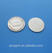 Royal Flush Casino coin(ASNY-Royal Flush Casino coin crown-01)