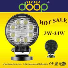 HOT SALE!!! china manufacturer 4.5inch LED Work Lights, ip67 led work lights, 24w led working lights off road