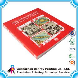Cheap book printing /coloring custom book cover/print book