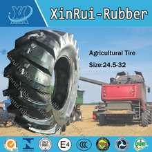 Farm tractor tyre 24.5-32 Agricultural tire with good performance