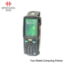 Windows Mobile os c# fingerprint reader , Portable handheld terminal ,used for police security checking (wifi/BT/3G/GPRS/GPS)