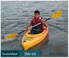 Single Racing & Fishing Kayak/Canoe/Boat