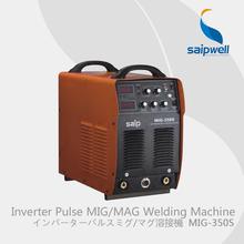 Saipwell Inverter DC IGBT MIG MAG miller welding machine (MIG-350S)