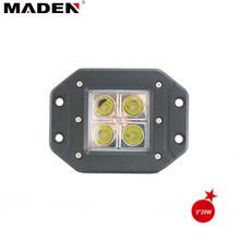 "motorcycle parts 3"" 20W cree led work light led tuning light MD-3201"